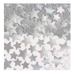 Confeti Silver Star 141g