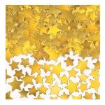 Confeti Gold Star 141g