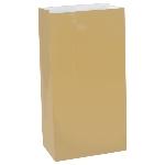 Bolsa PACKAGED papel GLD