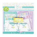 Juegos Baby Shower Game Kit