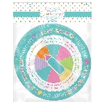 Juegos Baby Shower Spinner Game