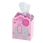 Cajas de regalo Pink Favour Box