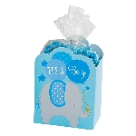 Cajas de regalo Blue Favour Box