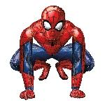 Spider-Man Sitter