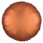 Satin Luxe Amber Circle (EMPAQUETADOS)