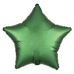 Satin Luxe Emerald Star (EMPAQUETADOS)