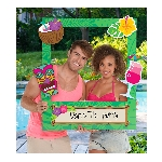 Photo Kit Hawaiian Custom Photo Frames