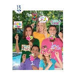 Photo Kit Hawaiian Photo Props