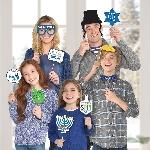 Photo kit Hanukkah