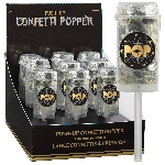 Confetti Push Pop Poppers