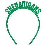 DIADEMA SHENANIGANS