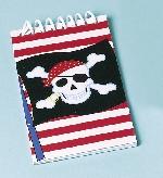Juguetes Pirate Notebook