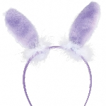BUNNY EAR PURPLE