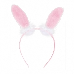 VALUE BUNNY EARS PINK