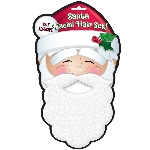 Barba Santa Self Adhesive Plush