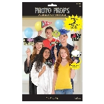 Photo Kit Graduation Photo Props