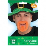 GOATEE ST PATRICKS DAY