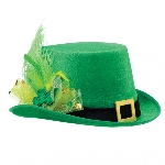 GORRO FANCY LEPRECHAUN