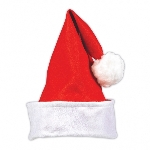 Acc. Disfraz gorro Adulto Felt Santa with Folded Cuffs 40cm x 30cm