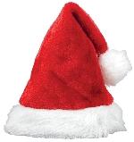 Acc. Disfraz Adulto Santa gorros