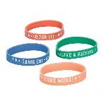 Juguetes Championship Soccer Attitude Bracelets