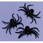 Juguete pkg:STRETCH SPIDERS