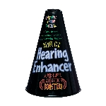 Acc Decoracion Hearing Enhancer