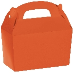 Caja Orange Peel Gable 12cm w x 6.3cm l x 11cm d