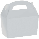 Caja GABLE BLK SLVR