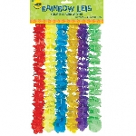 COLLAR SUMMER RAINBOW 6PK