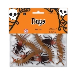 PACK OF BUGS SM
