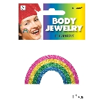 BODY JEWELRY RAINBOW
