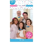 Photo Kit Girl or Boy Photo Props