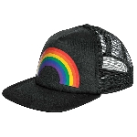 GORRO BASEBALL RAINBOW