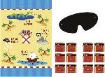 Juegos Pirate Party Games