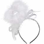 Acc. Disfraz diadema Fashion Angel 27.9cm h x 20.3cm w