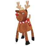 Acc. Disfraz Adulto Reindeer