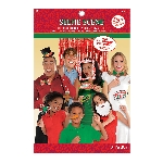 Photo kit Christmas Prop