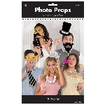 Photo Kit Fancy Party Photo Props