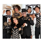 Photo Kit Hollywood Photo Props