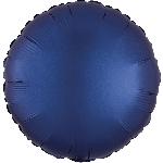 18/45cm CIRCULO SATIN LUXE AZUL NAVAL