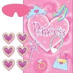 Juegos Princess Party Games
