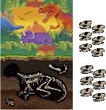 Juegos Prehistoric Party Games