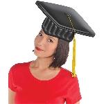 Gorro de Graduación Hinchable - 33cm
