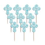 Pinchos Religious Blue Party Picks