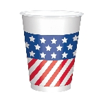 Vasos 4th July Plastic Cups 473ml 5