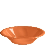Bowl Plast. 355Ml Naranja