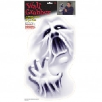 WALL GRABBER:GHOSTLY WOMAN