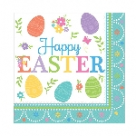 SERV/MED 33x33: LOVELY EASTER