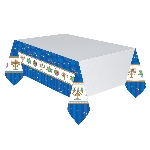 Mantel plast Hanukkah Celebrations 1.37m x 2.59m